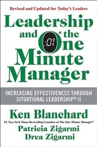 one-minute-manager-leadership